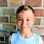Nathan, vierde leerjaar